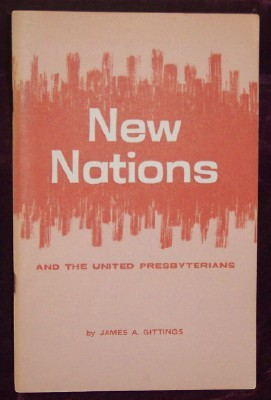 Image for New Nations and the United Presbyterians