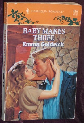 Image for Baby Makes Three
