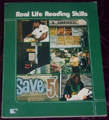 Image for Real Life Reading Skills