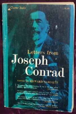Image for Letters from Joseph Conrad
