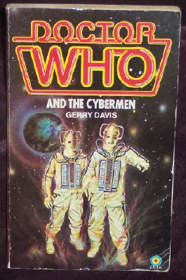 Image for Doctor Who and the Cybermen