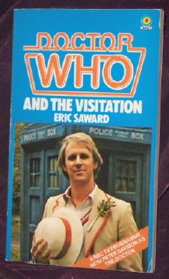 Image for Doctor Who and The Visitation