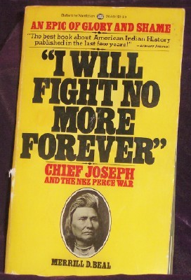 "Image for ""I Will Fight No More Forever"""