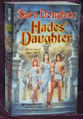 Image for Hades' Daughter