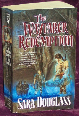Image for The Wayfarer Redemption : Battleaxe