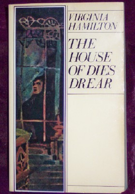 Image for The House of Dies Drear