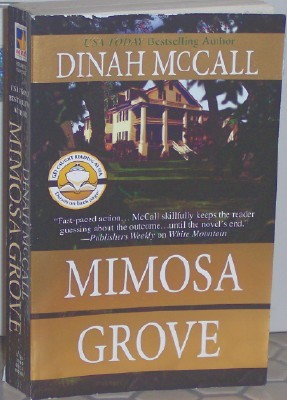 Image for Mimosa Grove