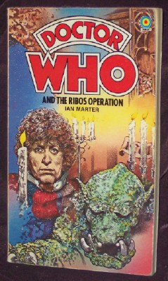 Image for Doctor Who and the Ribos Operation