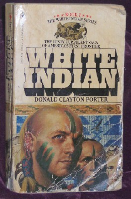 Image for The White Indian
