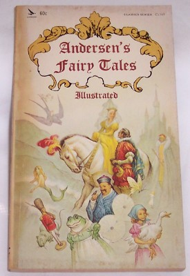 Image for Anderson's Fairy Tales