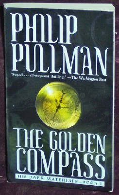 Image for The Golden Compass: His Dark Materials, Book I