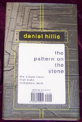 Image for The Pattern on the Stone: The Simple Ideas That Make Computers Work
