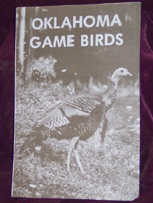 Image for Oklahoma Game Birds