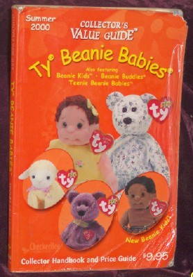 Image for Ty Beanie Babies: Collector's Value Guide Summer 2000