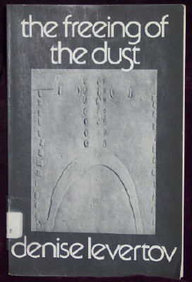 Image for The Freeing of the Dust