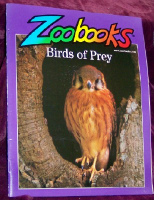 Image for ZOOBOOKS: Birds of Prey