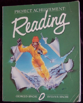 Image for Project Achievement: Reading D