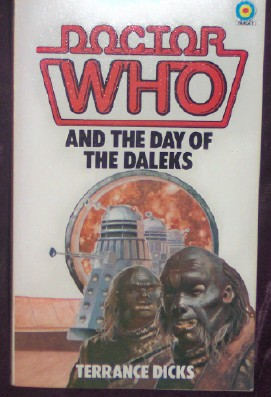 Image for Doctor Who and the Day of the Daleks