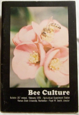 Image for Bee Culture: Bulletin 357 revised, February 1976