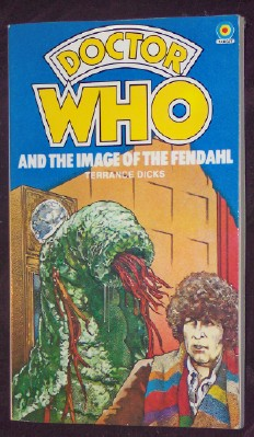 Image for Doctor Who and the Image of the Fendahl