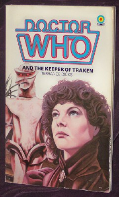 Image for Doctor Who and the Keeper of Traken