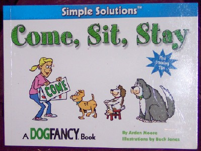 Image for Come, Sit, Stay