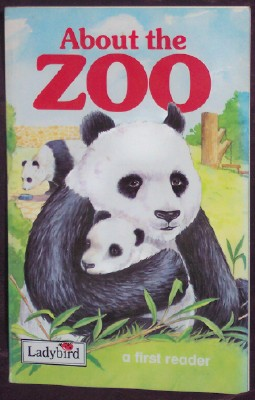 Image for About the zoo