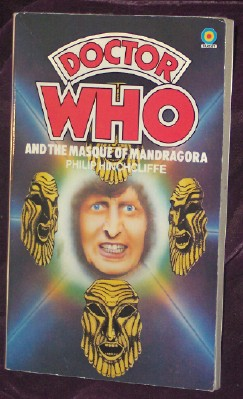 Image for Doctor Who and the Masque of Mandragora