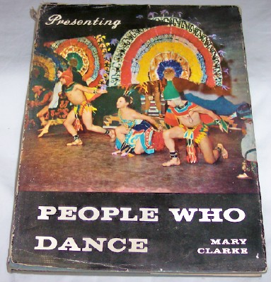 Image for Presenting People Who Dance