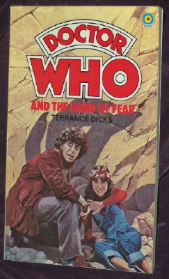 Image for Doctor Who and the Hand of Fear