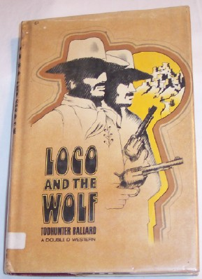 Image for Loco and the Wolf