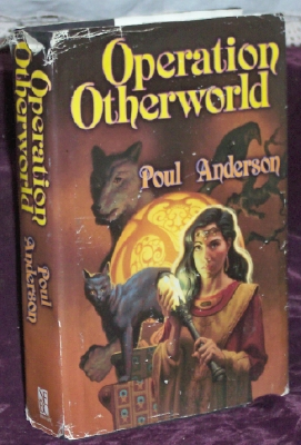 Image for Operation Otherworld